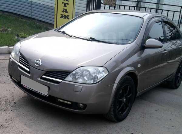 Nissan Primera, 2006 год, 300 000 руб.