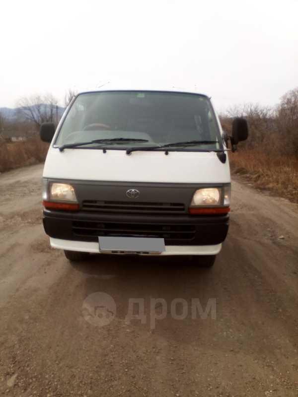 Toyota Hiace, 1996 год, 310 000 руб.