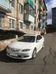 Mazda Atenza, 2003 год, 380 000 руб.