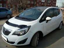 Opel Meriva, 2012 г., Кемерово