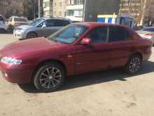 Mazda 626, 2000 г., Челябинск