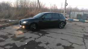Mazda Axela, 2007 г., Иркутск