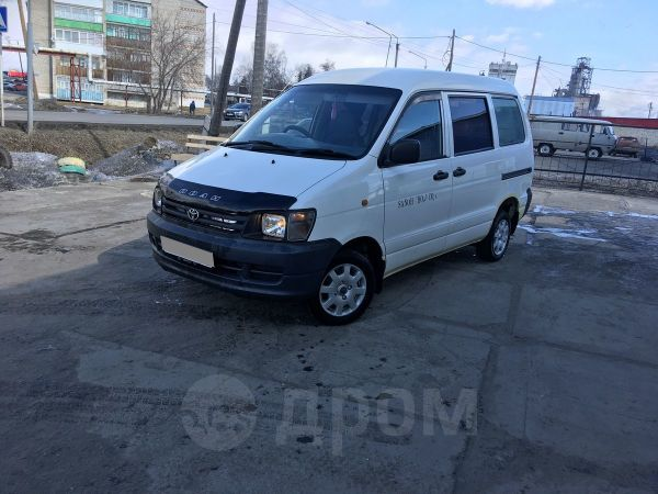 Toyota Town Ace, 1998 год, 175 000 руб.