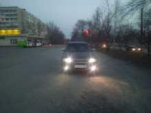 Барнаул A6 1998