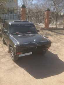 Улан-Удэ 2106 1993