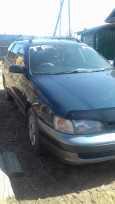 Toyota Caldina, 1993 год, 145 000 руб.