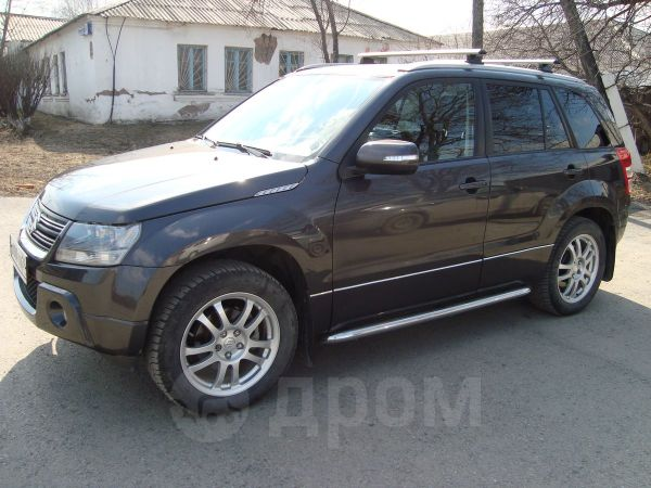 Suzuki Grand Vitara, 2011 год, 930 000 руб.
