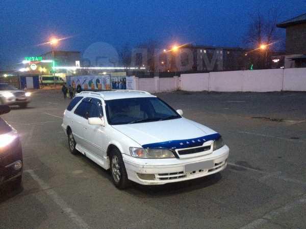 Toyota Mark II Wagon Qualis, 1999 год, 229 000 руб.