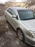 Toyota Avensis, 2004 год, 480 000 руб.