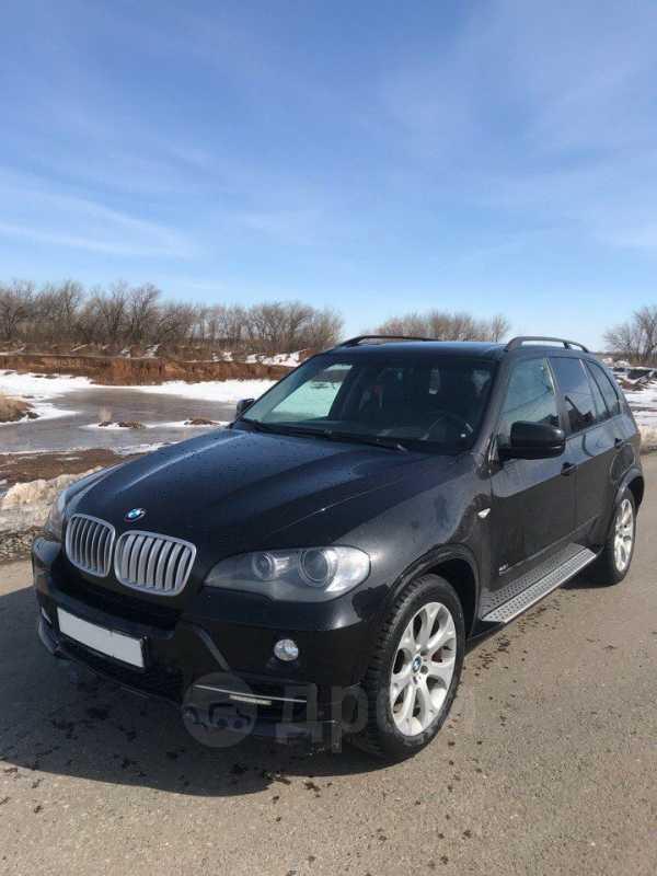 BMW X5, 2008 год, 880 000 руб.