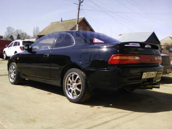 Toyota Corolla Levin, 1992 год, 125 000 руб.