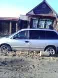 Dodge Caravan, 2000 год, 80 000 руб.