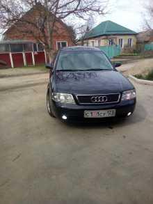Лабинск A6 2001