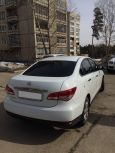 Nissan Almera, 2013 год, 499 000 руб.