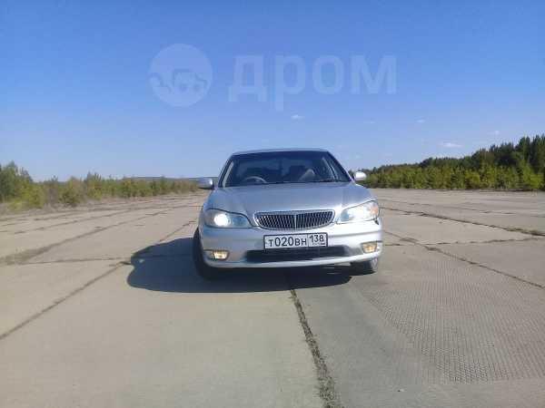 Nissan Cefiro, 2000 год, 245 000 руб.