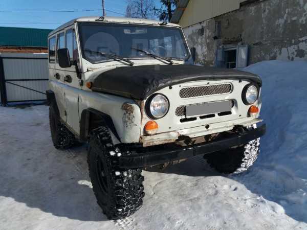 УАЗ 3151, 2003 год, 360 000 руб.