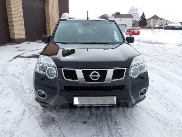 Nissan X-Trail, 2013 год, 890 000 руб.
