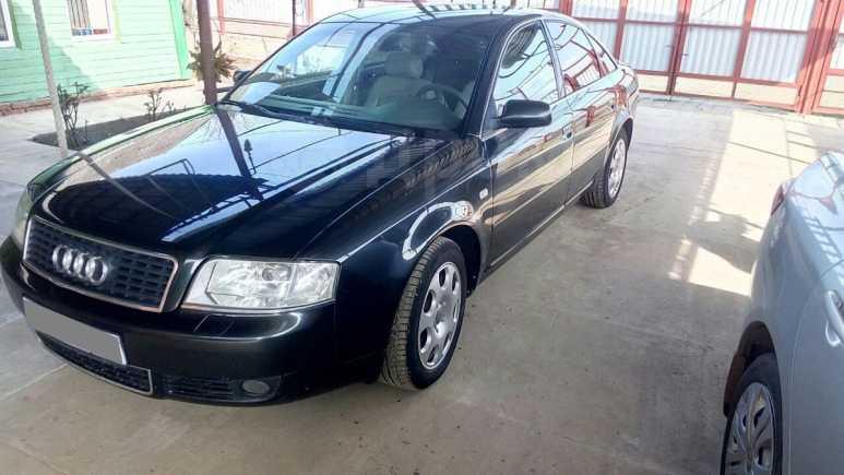 Audi A6, 2003 год, 369 000 руб.