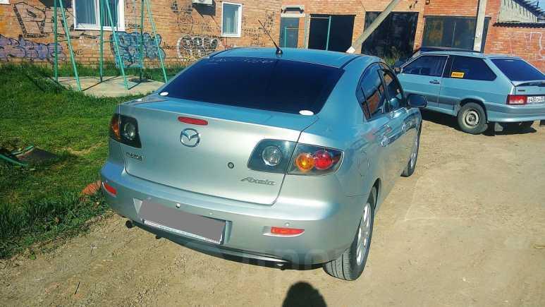 Mazda Axela, 2005 год, 285 000 руб.
