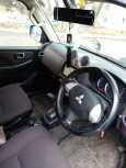 Mitsubishi Pajero Mini, 2009 год, 340 000 руб.