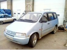 Иркутск 2120 Надежда 2004