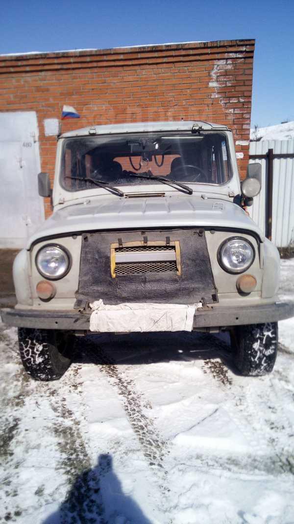 УАЗ 3151, 2002 год, 140 000 руб.