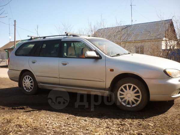 Nissan Primera, 2000 год, 137 000 руб.