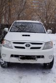 Toyota Hilux Pick Up, 2008 год, 900 000 руб.