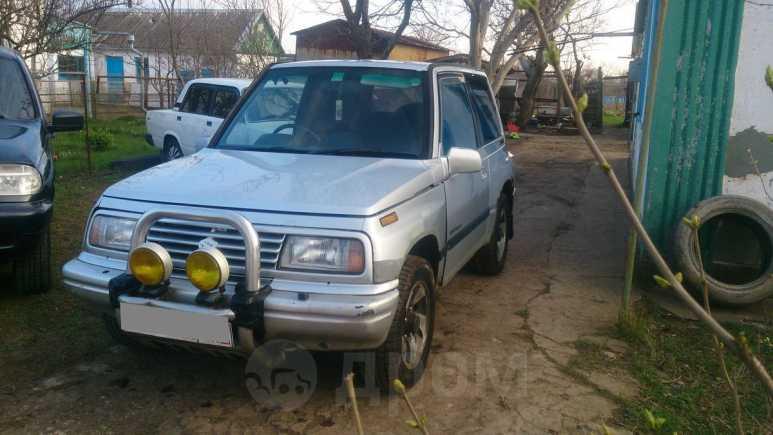 Suzuki Vitara, 1988 год, 138 000 руб.