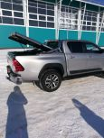 Toyota Hilux Pick Up, 2015 год, 2 300 000 руб.
