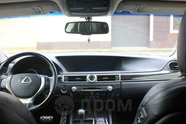 Lexus GS450h, 2012 год, 1 950 000 руб.