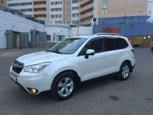 Чита Forester 2013