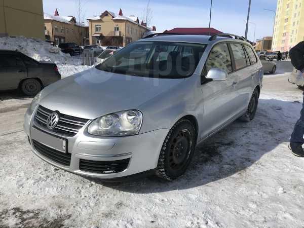 Volkswagen Golf, 2007 год, 360 000 руб.