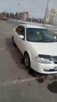 Mazda Familia, 2000 год, 158 000 руб.