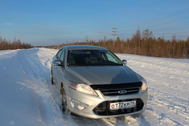 Ford Mondeo, 2011 год, 920 000 руб.