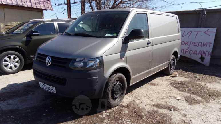Volkswagen Transporter, 2010 год, 825 000 руб.