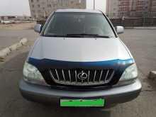 Забайкальск RX300 2002