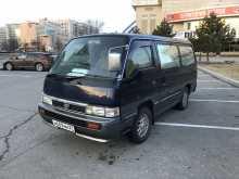 Хабаровск Caravan 1997