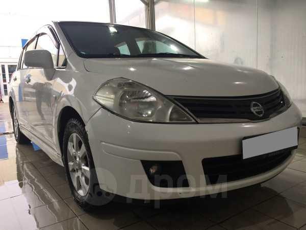 Nissan Tiida, 2011 год, 389 000 руб.