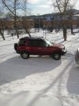 Honda CR-V, 1996 год, 270 000 руб.