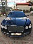 Bentley Flying Spur, 2013 год, 5 990 000 руб.