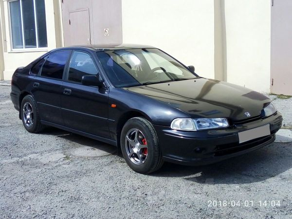 Honda Accord, 1994 год, 200 000 руб.