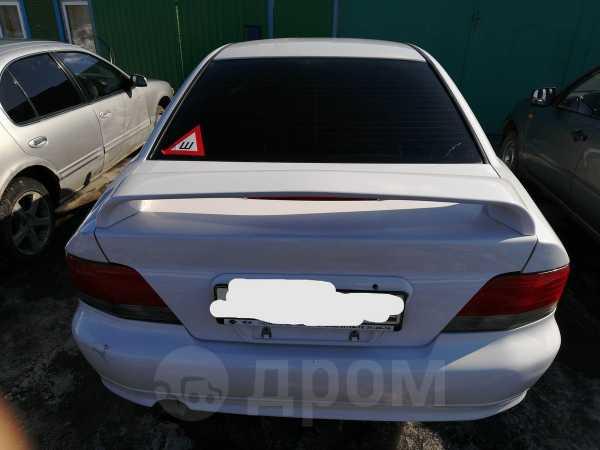 Mitsubishi Galant, 1999 год, 162 000 руб.