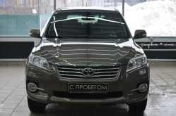 Ижевск Toyota RAV4 2011