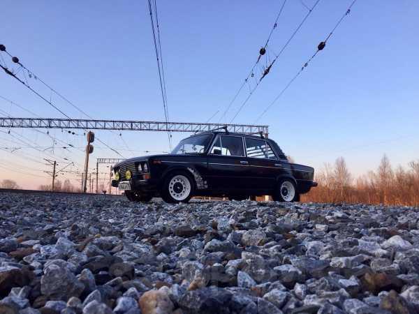 Лада 2106, 1990 год, 77 000 руб.