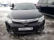 Казань Camry 2016