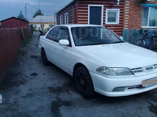Toyota Carina, 1998 год, 233 000 руб.