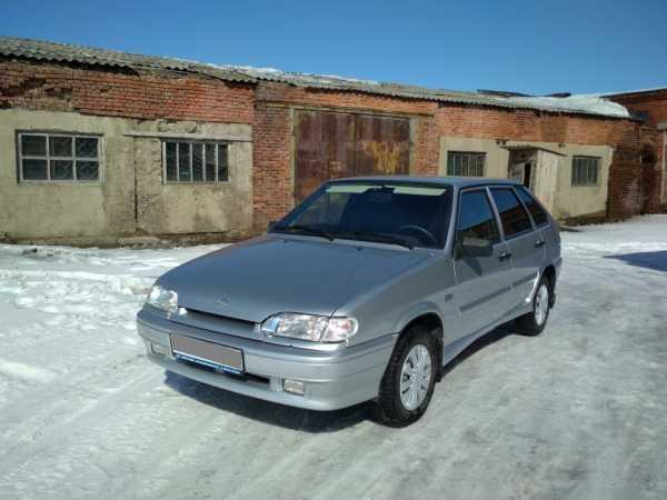 Лада 2114 Самара, 2012 год, 208 000 руб.