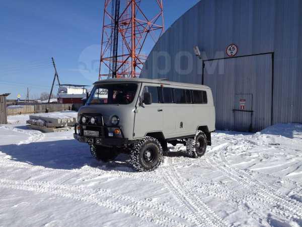 УАЗ Буханка, 1993 год, 440 000 руб.