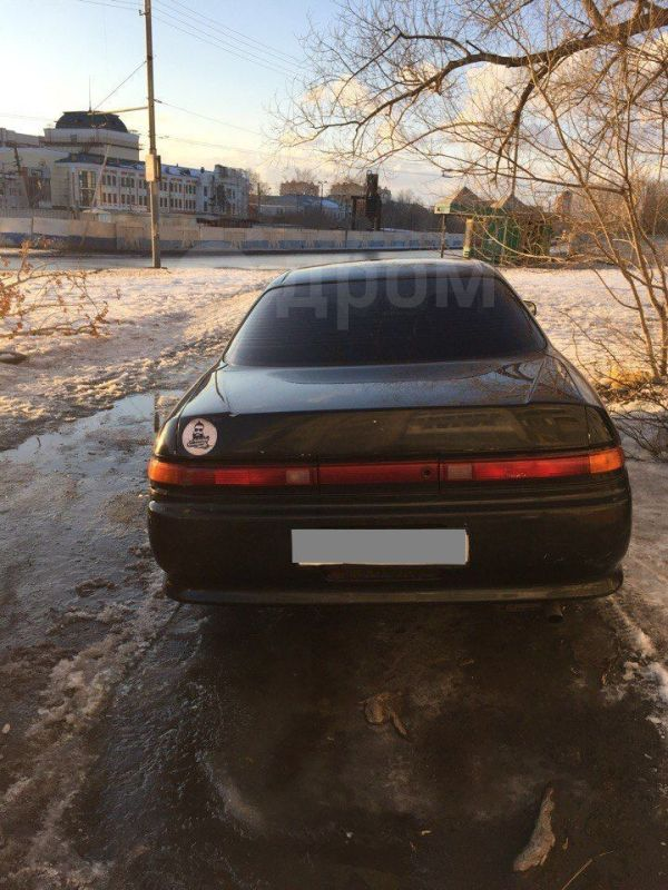 Toyota Mark II, 1992 год, 72 000 руб.